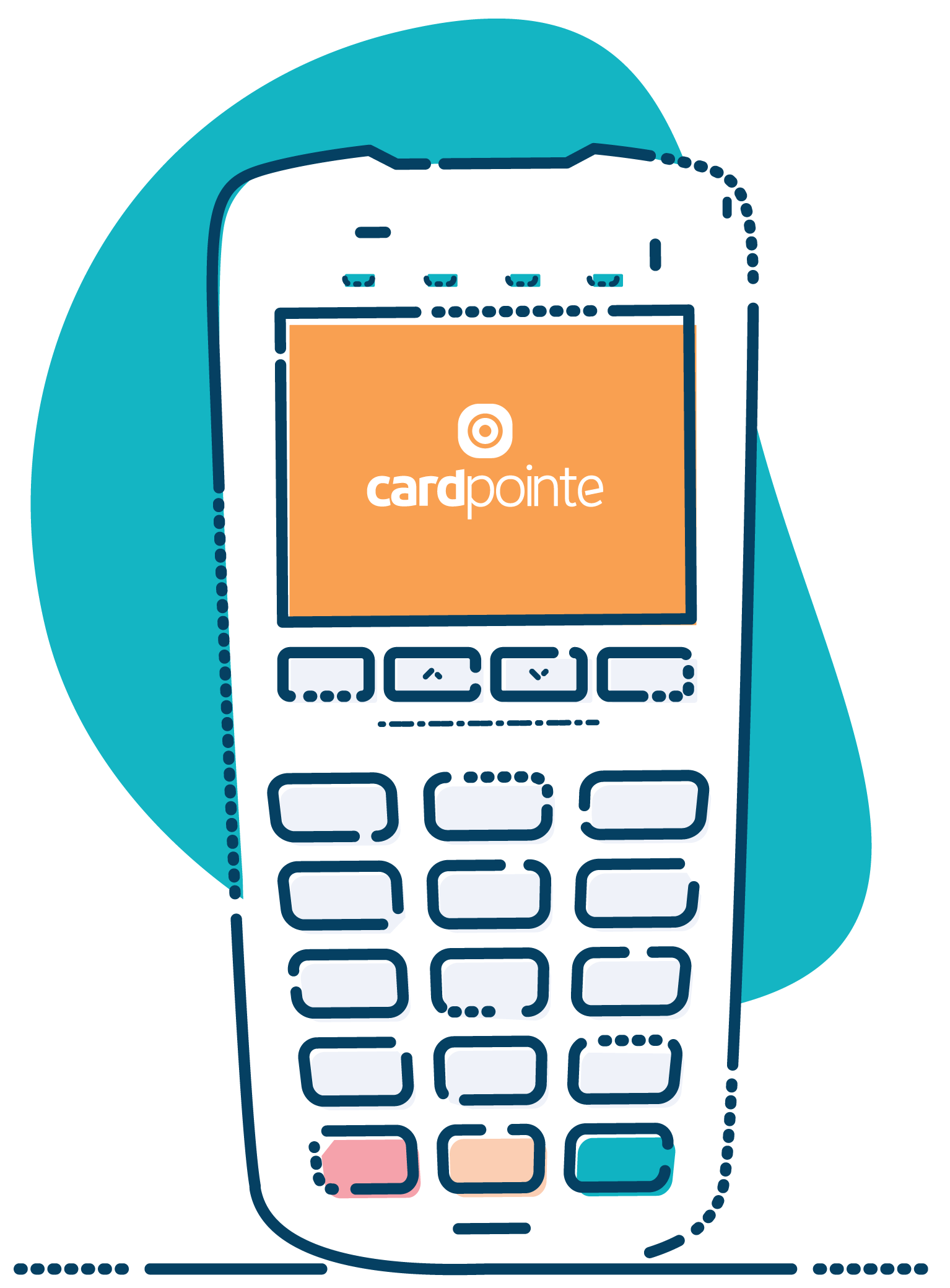CardPointe Terminal | CardConnect Support Center